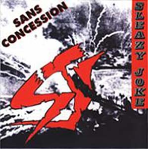 VYNILE_SLEAZYJOKE_SANS_CONCESSION_CD