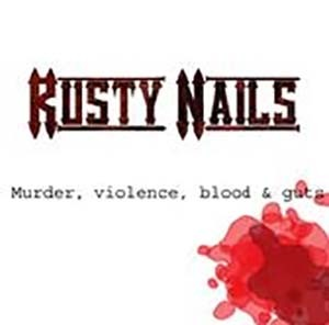 ALBUM_avant 2009_RUSTYNAILS