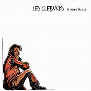 GROUPE_LES_CLEBARDS_DISCO_GENRE_HUMAIN