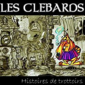 GROUPE_LES_CLEBARDS_DISCO_HISTOIRES_DE_TROTTOIRS_