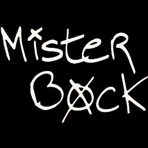 Logo Mister Bock