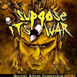 GROUPE_SUPPOSE_IT_S_WAR_DISCO_ALBUM1