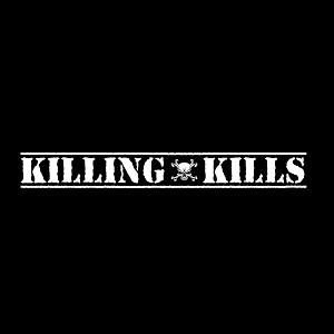 LOGO KILLING KILLS