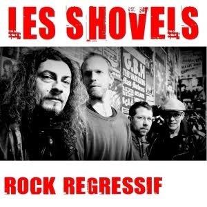 LOGO SHOVELS