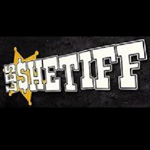 LOGO SHETIFF