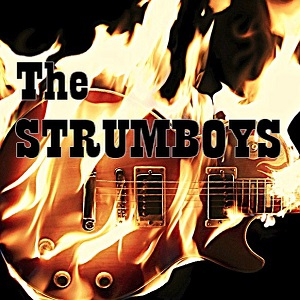 LOGO Strumboys