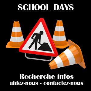GROUPE_SCHOOL_DAYS_TRAVAUX